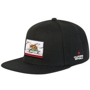 Billabong Accessories - Billabong California Republic hat